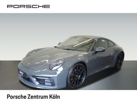 Porsche 992 Carrera 4S Sonderfarbe Einzelstck