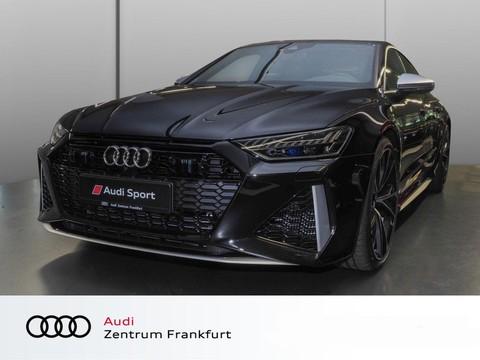 Audi RS7 quattro VC