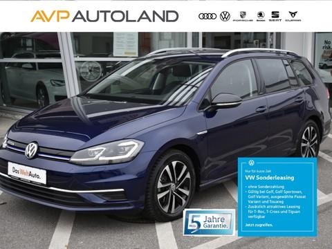 Volkswagen Golf Variant 1.5 TSI Golf VII IQ DRIVE | |