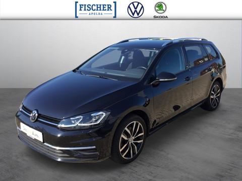 Volkswagen Golf Variant 1.4 TSI VII Fernlichtassistent