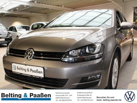 Volkswagen Golf 1.4 TSI VII Lounge
