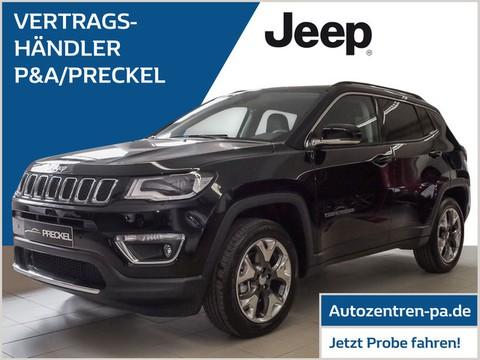 Jeep Compass 2.0 MultiJet Automatik Limited
