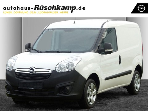 Opel Combo Kastenwagen 30 JAHRE Edition