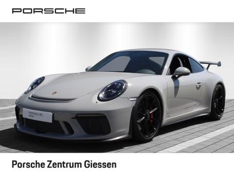 Porsche 991 911 GT3 Clubsport Sportchrono