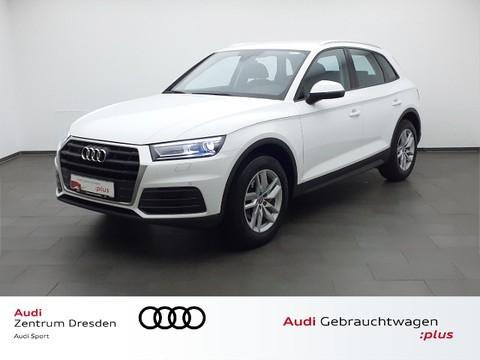 Audi Q5 2.0 TDI -Plus