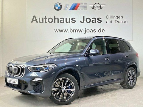 BMW X5 xDrive30d Bowers &