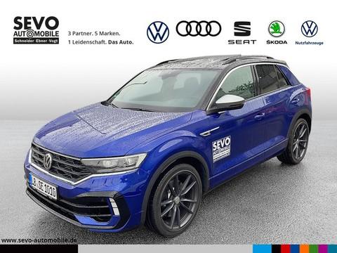 Volkswagen T-Roc 2.0 TSI R R