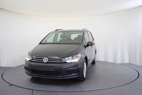 Volkswagen Touran 1.5 TSI Comfortline 110kW Automatik