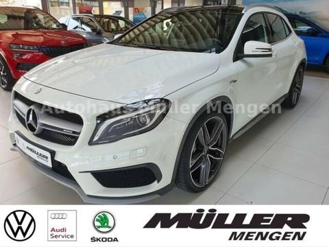Mercedes-Benz GLA 45 AMG GLA Klasse Online