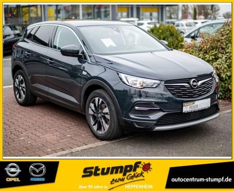 Opel Grandland X 1.2 INNOVATION