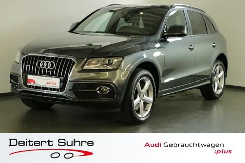 Audi Q5 3.0 TDI quattro S-line