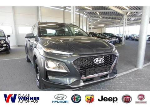 Hyundai Kona 1.0 T-GDI Trendückfahrkamera
