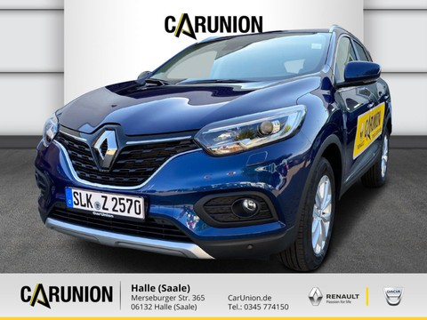 Renault Kadjar LIMITED Deluxe TCe 140 GPF
