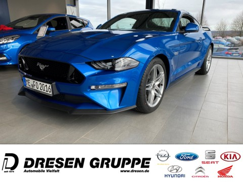 Ford Mustang 5.0 GT V8 Automatik