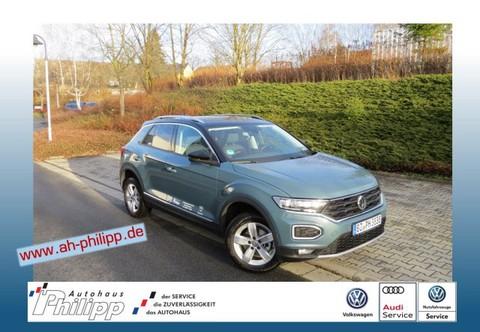 Volkswagen T-Roc 1.5 TSI OPF Style