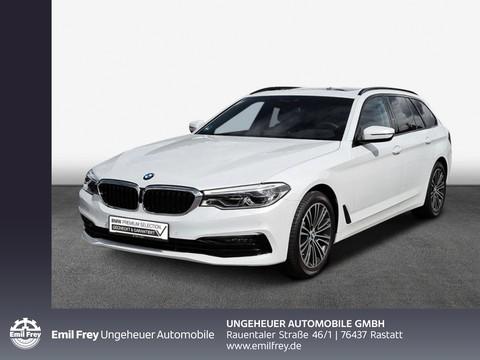 BMW 530 d Sport Line HiFi