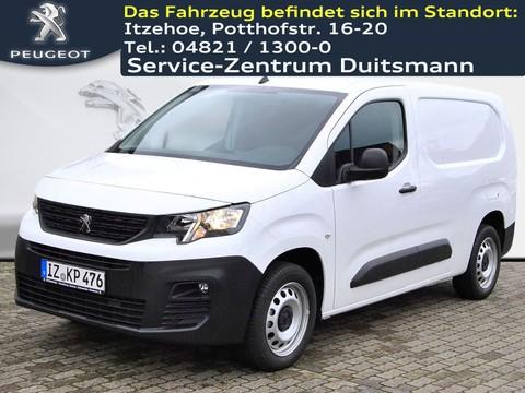Peugeot Partner 100 L2 EHZ Premium Service Edition