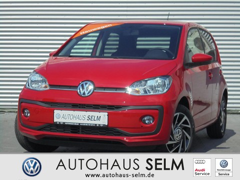 Volkswagen up 1.0 l join up