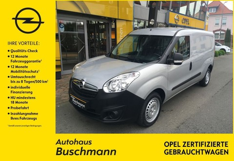 Opel Combo 1.4 L1 Selection
