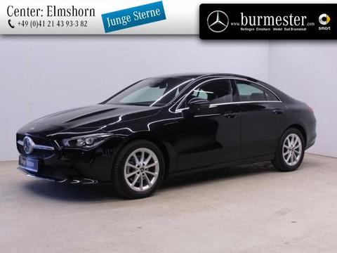 Mercedes-Benz CLA 180 Coupé Progessive Premium