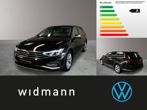 Volkswagen Passat Alltrack 2.0 l TSI OPF