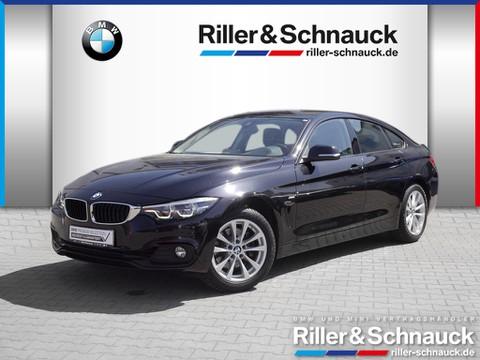 BMW 430 Gran Coupe xDrive Sport Line