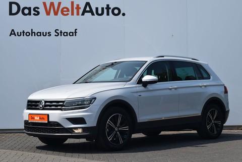 Volkswagen Tiguan 1.4 TSI JOIN 150PS el Heckkl