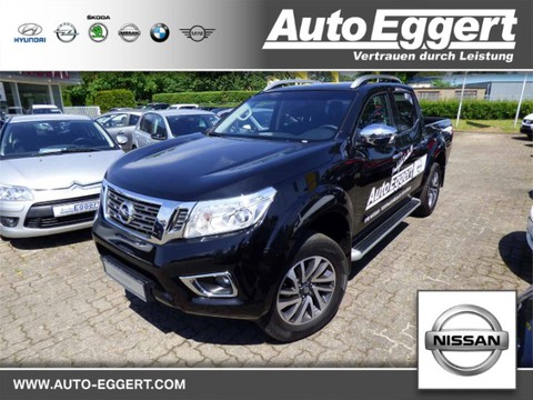 Nissan Navara 2.3 NP300 Pick-up N-Connecta Double Cab dCi
