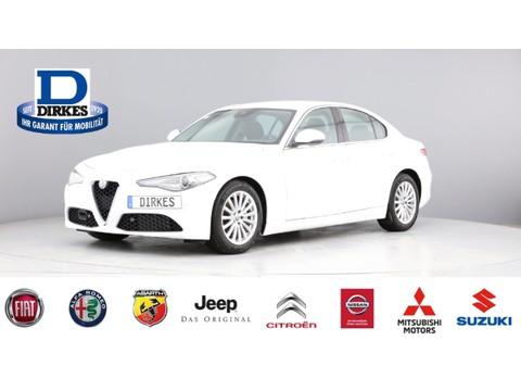 Alfa Romeo Giulia 2.2 JTDM Super Dyn Kurvenl