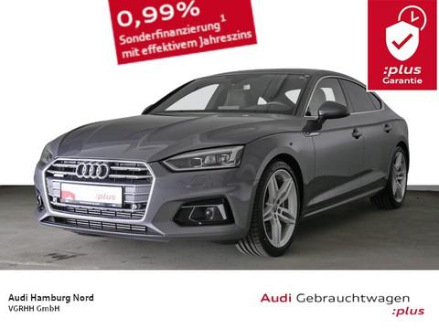 Audi A5 Sportback 45TDI sport SLINE quattro