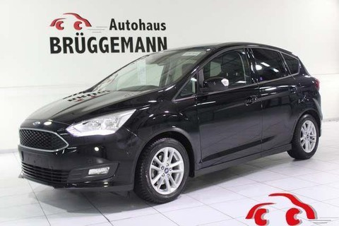 Ford C-Max 1.5 TDCI COMPACT COOL CONNECT