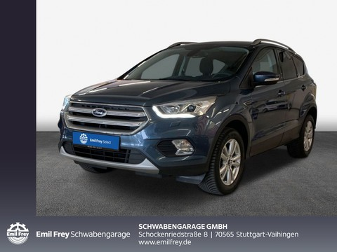 Ford Kuga 1.5 EcoB 2x4 Cool & Connect WinterP SichtP