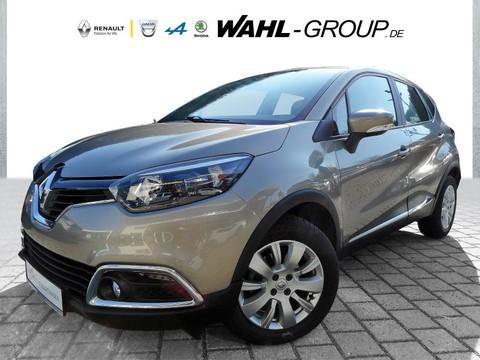 Renault Captur 1.2 l I TCe 120 Dynamique