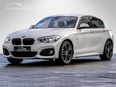 BMW 120 i M Sportpaket HiFi