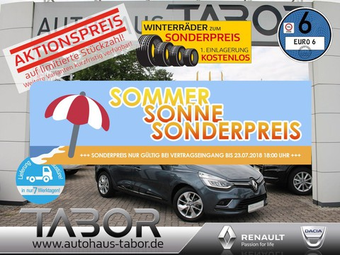Renault Clio 0.9 Grandtour IV TCe 90 Limited