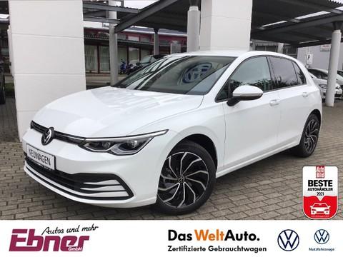 Volkswagen Golf 1.5 TSI VIII LIFE 35tEUR