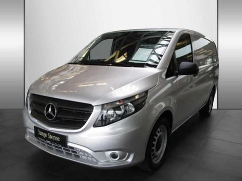 Mercedes-Benz Vito 116 BE Kasten 2xHecktür