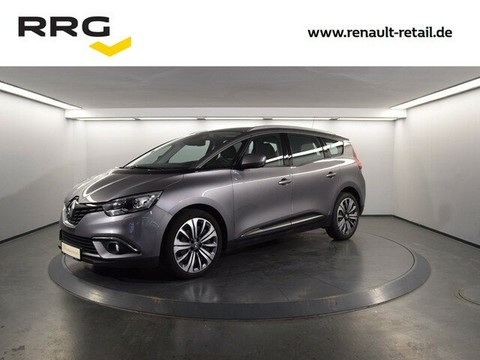 Renault Grand Scenic IV BUSINESS dCi HEIZUNG