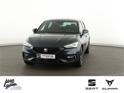 Seat Leon 1.5 FR eTSI 150PS