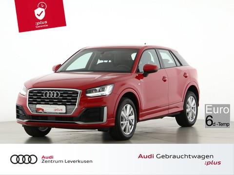 Audi Q2 design 30 TFSI