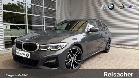 BMW 320 d A xDrive
