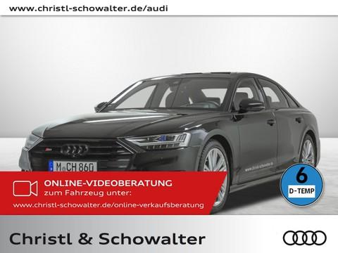 Audi S8 4.0 TFSI quattro UPE 184 060