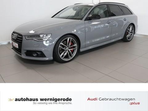 Audi A6 3.0 TDI Avant competition quattro