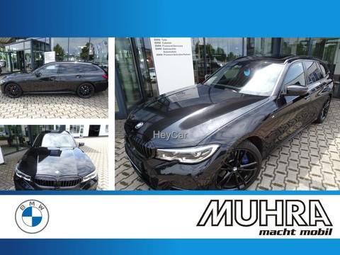 BMW 330 i xDrive M Sport Harman