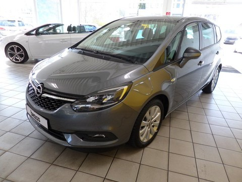 Opel Zafira 1.6 DIT Automatik 120 Jahre