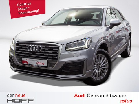 Audi Q2 Design 30 TFSI S-Line ext