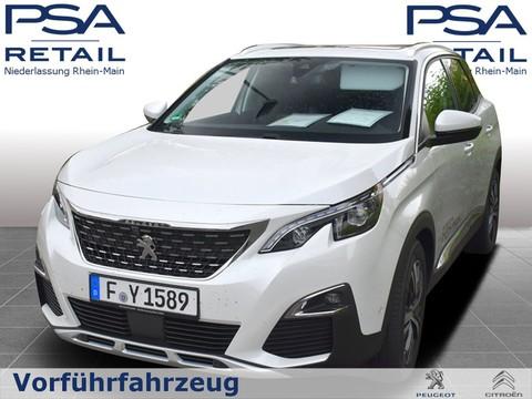 Peugeot 3008 Allure 180 PSAutomatik