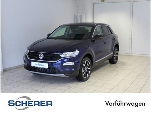Volkswagen T-Roc 1.0 l TSI UNITED 115