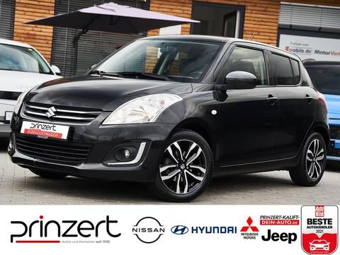 Suzuki Swift 1.2 MT Allwetter