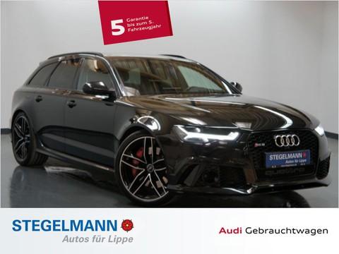 Audi RS6 Av Dynamik 280km h